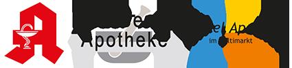 Basberg | Berkel Apotheke | Hameln Logo